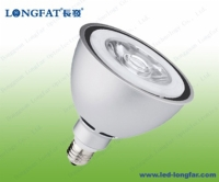 Cens.com LED PAR Lamp DONGGUAN LONGFAT OPTOELECTRONICS TECHNOLOGY CO., LTD.