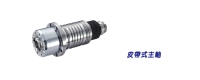 Cens.com Belt-driven spindle (BT30-50; 100-190mm OD) SPINTRUE TECH. CO., LTD.