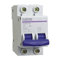 Cens.com Miniature Circuit Breaker GUANGZHOU CLIPSAL ELECTRIC CO., LTD.