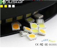LED Point Light Source