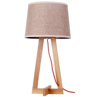 Cens.com Wooden Table Lamp ZHONGSHAN LIGHTING BIRD LIGHTING CO., LTD.