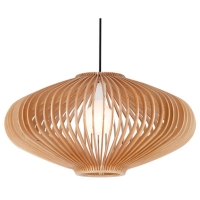 Cens.com Wooden Pendant Lights 中山光之鳥照明有限公司