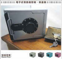 High-tech Security Systems