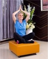 U-Sofa美体健身沙发/垂直律动机