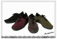 尼龍針織休閒鞋