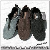 ES 尼龍針織鞋