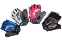 Half-finger cycling glove