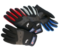 Winter cycling glove