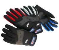 Winter cycling glove