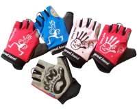 Half-finger cycling glove(Kids)