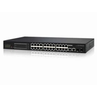 Cens.com 24port 10/100M PoE Switch BLUEWAVE NETWORKING CO., LTD.