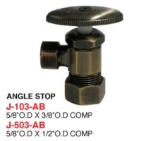Angle Stop