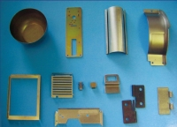 Cens.com Stamping Parts JU XING LIAN PRECISION INDUSTRIAL CO., LTD.