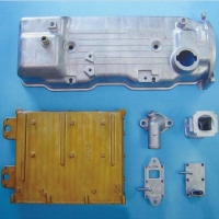 Cens.com Die Casting Parts JU XING LIAN PRECISION INDUSTRIAL CO., LTD.