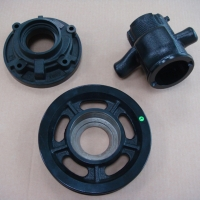 Cens.com Casting Parts JU XING LIAN PRECISION INDUSTRIAL CO., LTD.