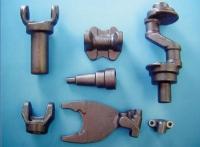 Forging Parts