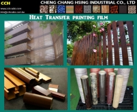 Cens.com Heat Transfer printing film CHENG CHANG HSING INDUSTRIAL CO., LTD.
