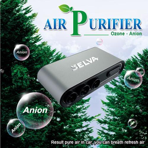 空气净氧机