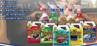 Cens.com Cleaner TA YEH AUTO ACCESSORIES CO., LTD.