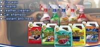 Cleaner 寶麟化工系列產品