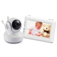 Auto Tracking Camera 4.3