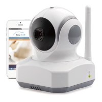 Easy iCAM Remote View, Video Surveillance Camera