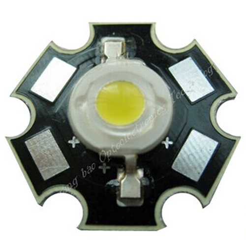 High-power LED series