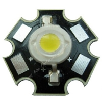 High-power LED series