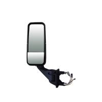 Heavy duty truck mirror