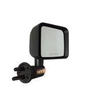Wrangler 4X4 Door Mirrors