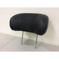 Negative ions Head rest