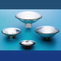 Cens.com Waterproof/Stage PAR Lamp WUJIANG GUANGHUA LIGHTING CO., LTD.