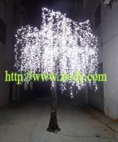 LED Artificial Tree Light