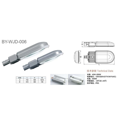 Induction Light Series