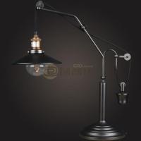 Cens.com Table Lamp ZHONGSHAN CHUANGPUDA LIGHTING CO., LTD.