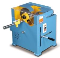 Rotary Cutting-Off & Grinding Machine