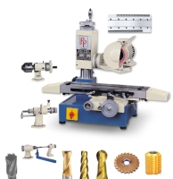 Cens.com Universal Tool Grinder PEIPING PRECISION ENTERPRISE CO., LTD.