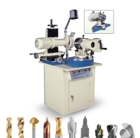 Universal Drill & Top Grinder