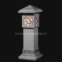 Cens.com Outdoor Lights ZHONGSHAN GREENTO ELECTRONIC TECHNOLOGY CO., LTD.