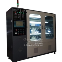 Trial LED Durability Testing Enclosure