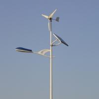 Solar-powered Road Light