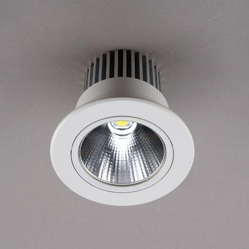 COB LED Embedded Downight
