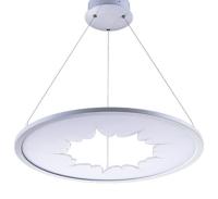 Cens.com LED面板燈-太陽花吊裝藝術燈 中山市尚瑪光電科技有限公司