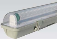 Cens.com Fluorescent Waterproof Light CHANGZHOU LIANGTAI ILLUMINATING CO., LTD.