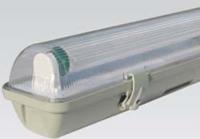 Fluorescent Waterproof Light
