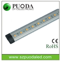 Cens.com LED Rigid Strip SHENZHEN PUODA OPTOELECTRONIC TECHNOLOGY CO., LTD.