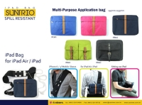 Multi-purpose Application Bag