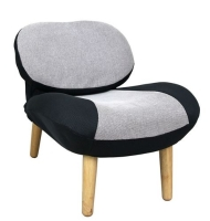 SNA202 (GY+DGY)(Stretching chair)