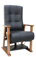 SE013C(Leather) (LIFT CHAIR)