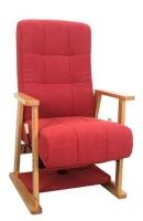 SE013A(暗紅色) (起身輔助椅)